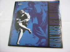 GUNS'N'ROSES - USE YOUR ILLUSION II - 2LP REISSUE VINYL NEW SEALED 2016