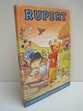 Rupert: The Daily Express Annual, 1978