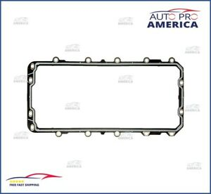 (1)NEW 3L3Z6710AA ENGINE OIL PAN GASKET FOR FORD 1989-2015 4.6L 5.4L USA SELLER