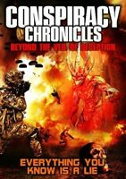 Conspiracy Chronicles: Beyond the Veil of [New DVD]