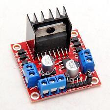 L298N DC Motor Driver Controller Stepper Motor Board Module Arduino PIC