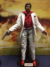 Scarface, Al Pacino 1/6 Scale Action Figure