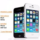 Apple iPhone 5s - 16GB 32GB 64GB - Unlocked SIM Free Smartphone