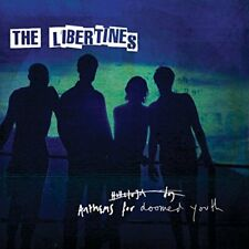 LIBERTINES Anthems For Doomed Youth NEW SEALED VINYL LP FREE UkPost Pete Doherty