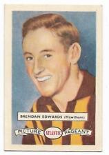 1958 Atlantic (13) Brendan EDWARDS Hawthorn