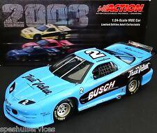 Kurt Busch #2 True Value 1:24 Action 2003 TALLADEGA  IROC Firebird Xtreme 1/3540
