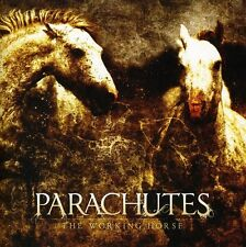 Parachutes - Working Horse [New CD]