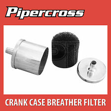 Pipercross In-Line crank case breather filter (C9023)
