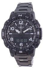 Casio Protrek Mobile Link World Time PRT-B50YT-1 PRTB50YT-1 100M Men's Watch