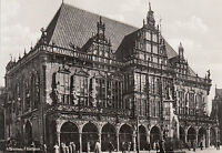 Ansichtskarte - Bremen / Rathaus