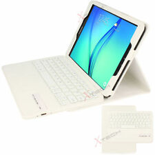 White for Samsung Tablet eBook Cases, Covers & Keyboard Folios