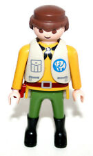 PLAYMOBIL - SPECIAL 4559 - RANGER GARDE FORESTIER / GAME KEEPER