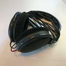 Sennheiser Hd 600 Over the Ear Headphones - Black