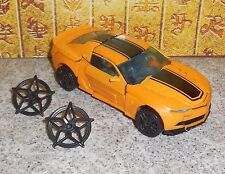 Transformers Age of Extinction BUMBLEBEE Complete AOE Deluxe