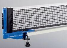 JOOLA Outdoor Tischtennisnetz Tischtennis Netz Kunststoff (31015) - NEUWARE