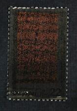 Ckstamps: Us Error Efo Stamps Collection Mint Nh Og Ink Error