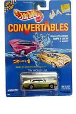 1990 Hot Wheels Convertables Wreckers Fab Cab Dodge