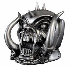 More details for motorhead warpig bust ornament alchemy 3d replica lemmy classic rock heavy metal