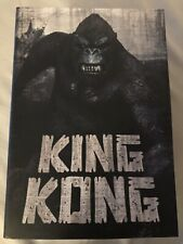 """2021 BRAND NEW NECA King Kong - 8"""" Action Figure Target Exclusive ?IN HAND? !!"""