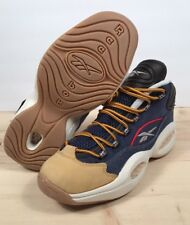 "Reebok Question ""Dress Code"" Allen Iverson Mens Size 7 Womens Size 8.5 NBA d71a3126c"