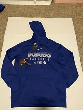 Los Angeles Dodgers Nike Authentic Collection Hoodie 2020 Men's Size: Large NWT
