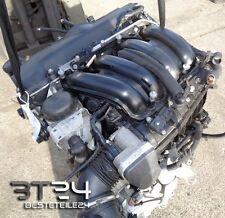 Motor 2.0 N46B20 BMW E81 E83 E87 E90 E85 1 3 5 56TKM UNKOMPLETT