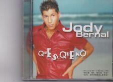 Jody Bernal-Que Si Que No cd album
