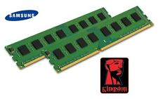 Desktop memory 8GB ( 2x 4GB) DDR3 1333-10600 ORIGINAL