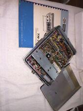 Drake Tr-72 Crystal 2M Transceiver Ham Radio with xtals