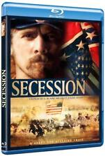 SECESSION [BLU-RAY] - NEUF