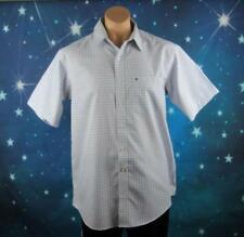 Tommy Hilfiger Button-Front 100% Cotton Casual Shirts for Men