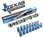 Texas Speed Tsp Stage 4 Low Lift Truck Cam Kit For Chevrolet 4.8l 5.3l 6.0l Ls