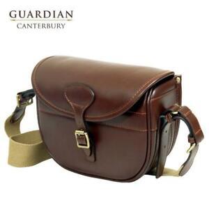 Guardian Canterbury Cartridge Bag 100carts