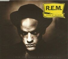 REM - Losing My Religion original 1991 CD single