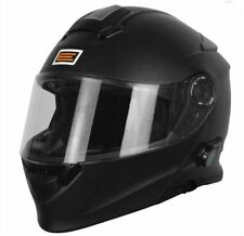 CASCO MODULARE ORIGINE DELTA CON INTERFONO BLUETOOTH NERO OPACO MIS.S