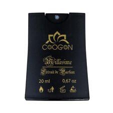 CHOGAN T078 Millesime Herren Duft Parfum HOMME Eau Extrait de Parfum Neu 20 ml