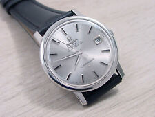 Omega Constellation Automatic Vintage Men's Watch