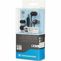 Sennheiser CX 275s - Auriculares in-ear con microfono para iPhone Samsung LG ...