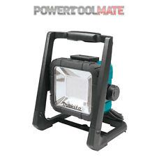 Makita DML805 18v LXT Lithium-Ion Cordless/Corded LED Flood Light 240v