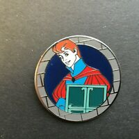 Good Vs Evil - Mystery Pack - Prince Phillip Disney Pin 90946