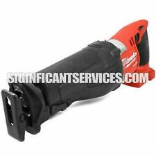 NEW Milwaukee 2720-20 M18 18V FUEL Brushless Cordless Reciprocating Sawzall Tool