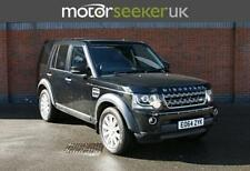 Diesel Discovery 25,000 to 49,999 miles Vehicle Mileage Cars