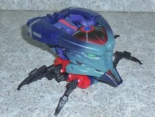 Transformers Robots in Disguise MEGABOLT  Rid 2001 MISSING MISSILE