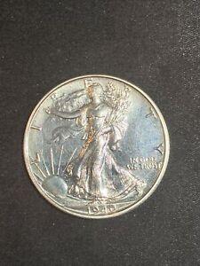1940-P Walking Liberty Half Dollar Proof