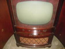 New listing Stromberg Carlson television tv antique vintage