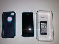Apple iPhone 5c - 32GB - Blue (Verizon) A1532 (CDMA + GSM)