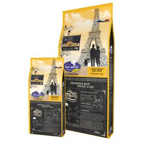 Bon Appetit Chicken & Rice Adult Dog Dry Food Low Fat Gluten Free Hypoallergenic