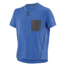 Louis Garneau - Junior T-Dirt jersey - medium - blue