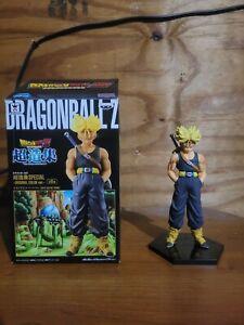 Banpresto - Dragon Ball Z - Super Saiyan Trunks - Prize Figure