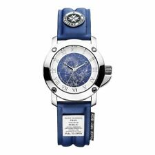 Doctor Who TARDIS Collectors Watch with Leather Strap